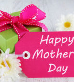 Mother's Day – Oops?